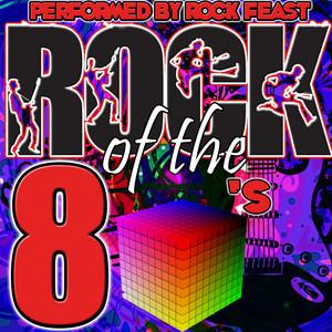 Rock of the 80's album