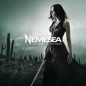 Caught in the Middle by Nemesea
