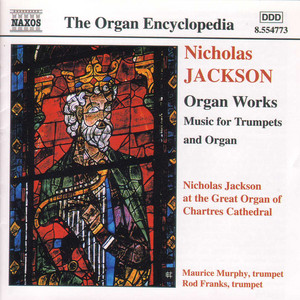 Concert Variations on Praise to the Lord, the Almighty: Toccata by Nicholas Jackson