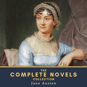 The Complete Novels Collection Audiobook