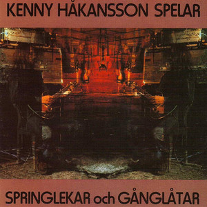 Kenny Håkansson
