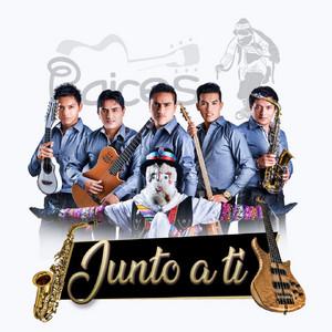 Corazón Junino cover art