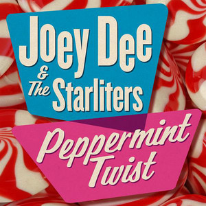 Peppermint Twist album