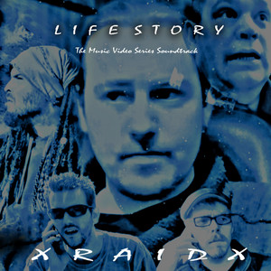 Life Story (The Music Video Series Soundtrack) album