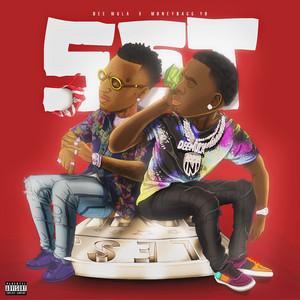 Set (feat. Moneybagg Yo)