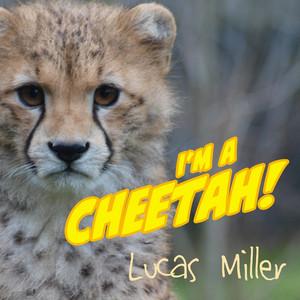 I'm a Cheetah