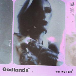 Out My Face cover art