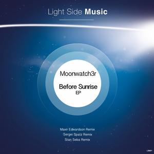 Before Sunrise - Maxir Edwardson Remix by Moonwatch3r, Maxir Edwardson
