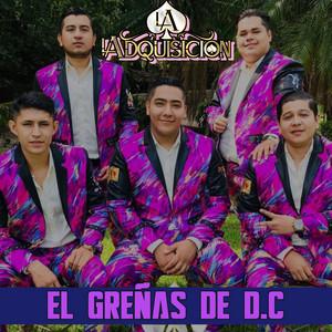 EL GREÑAS DE D.C (Live)