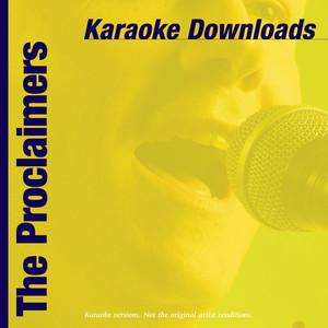 Karaoke Downloads – The Proclaimers album