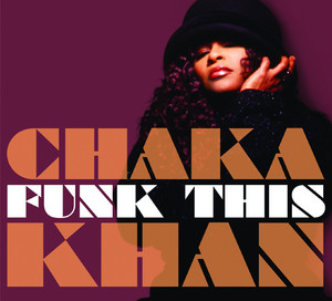 Chaka Khan Ft. Mary J Blige – Disrespectful (Acapella)