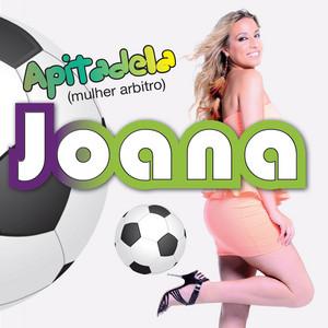 Apitadela (Mulher Árbitro) by Joana