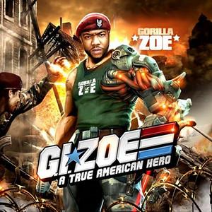 G.I. Zoe (A True American Hero)