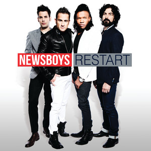 That's How You Change The World by Newsboys
