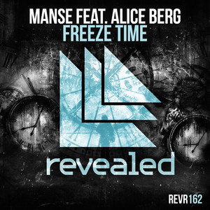 Freeze Time featuring Alice Berg