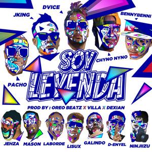 Soy Leyenda