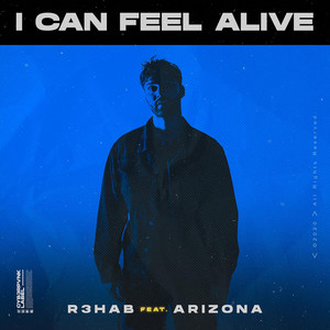 I Can Feel Alive (feat. A R I Z O N A)