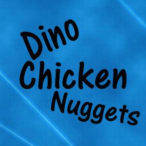 Dino Chicken Nuggets
