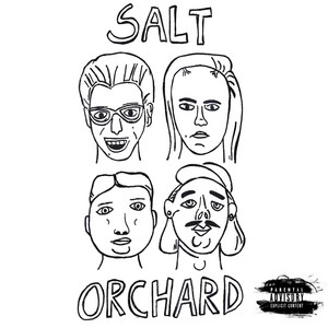 Salt Orchard album