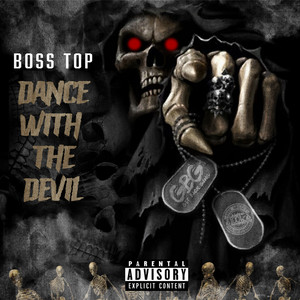 Can't Dance With The Devil