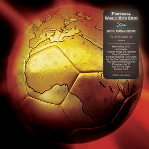 Glo-Ball - USA Anthem cover art
