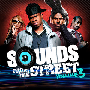 Sounds From The Street Vol 3