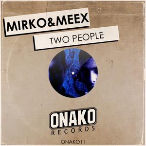 Two People by Mirko & Meex