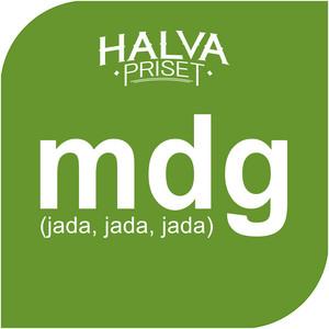 MDG (Jada, jada, jada)