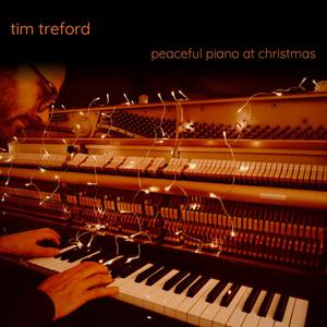 Peaceful Piano at Christmas album