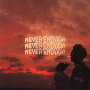 Never Enough cover art