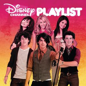 Disney Channel Playlist album