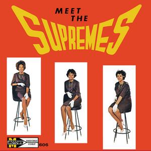 Meet the Supremes album