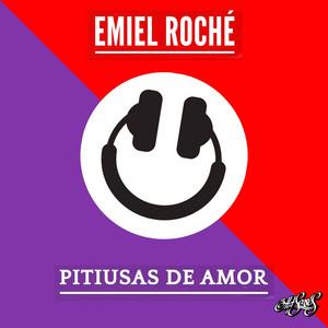 Pitiusas de Amor cover art