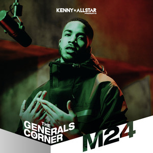 The Generals Corner (M24)