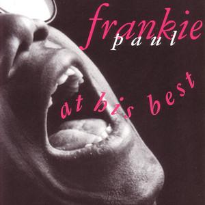 Frankie Paul At His Best