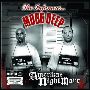 Amerikaz Nightmare album
