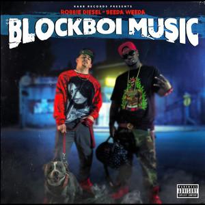 Blockboi Music