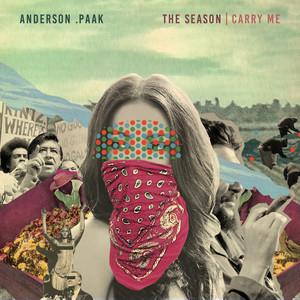 The Season / Carry Me - Single cover art