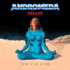 Time Warp by Andromeda Dreams