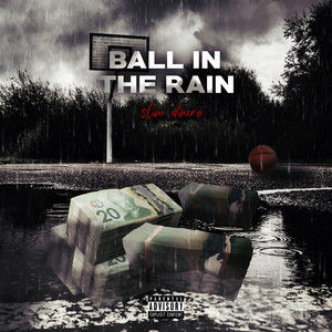 Ball in the Rain