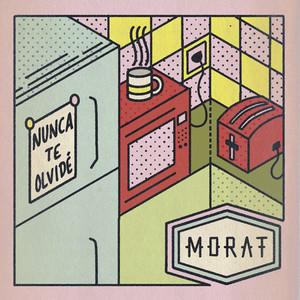 Nunca Te Olvidé - Morat