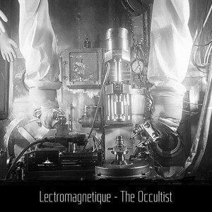 Occult Invasion by Lectromagnetique