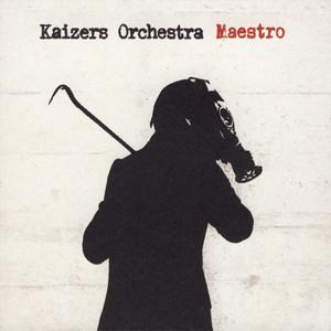 Maestro EP