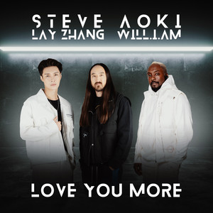 Love You More (feat. LAY & will.i.am)
