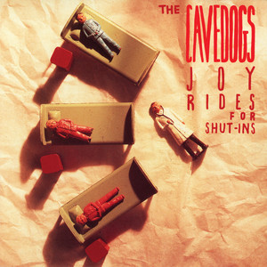 Joy Rides For Shut-Ins album