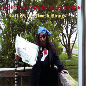 Last of the Jewish Pirates album