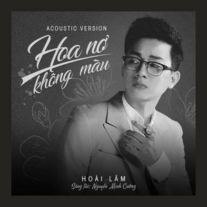 Hoa Nở Không Màu (Acoustic Version) cover art