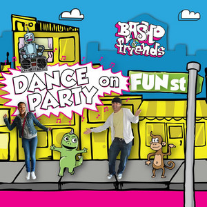 Dance Party On Fun Street