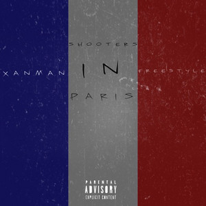 Shooters in Paris