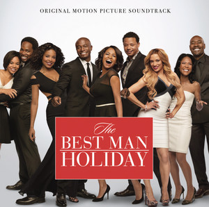 """Christmas Time to Me - from """"The Best Man Holiday Original Motion Picture Soundtrack"""""""